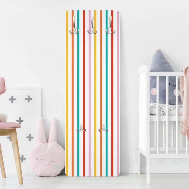 Garderobe - No.UL750 Stripes