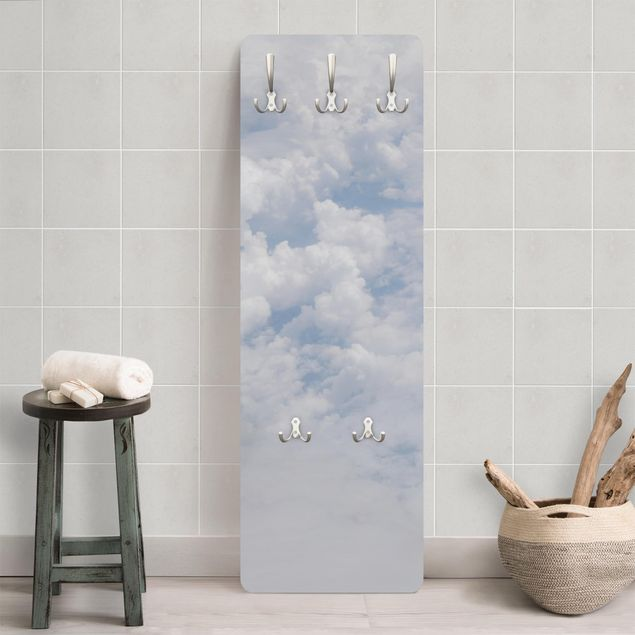 Garderobe - On Cloud Nine