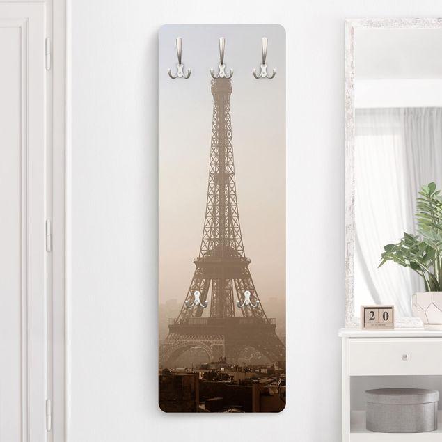 Garderobe - Tour Eiffel
