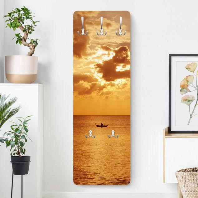 Garderobe - Tropical Sunset