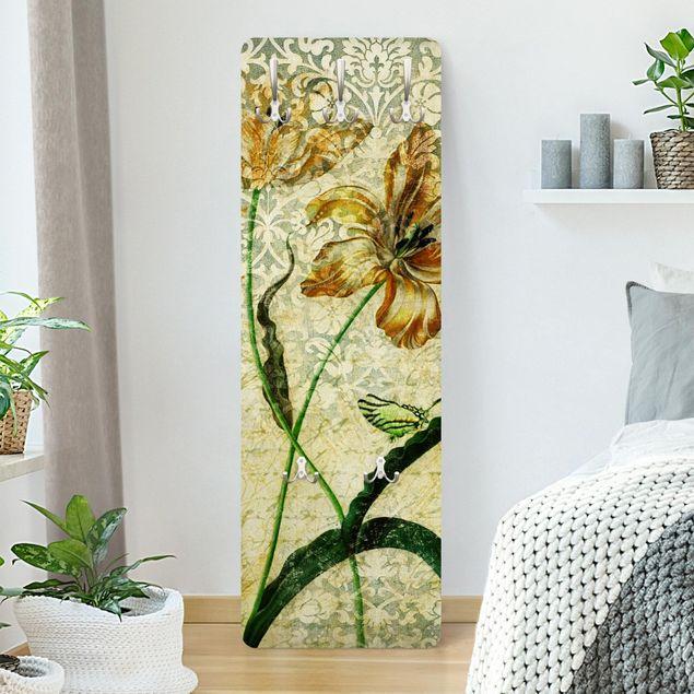 Garderobe - Vintage Grasses