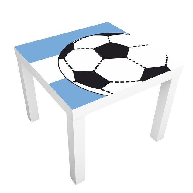 Beistelltisch - Fußball Argentinien