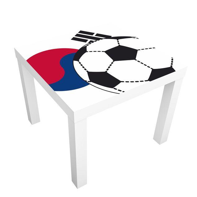 Beistelltisch - Fußball Südkorea