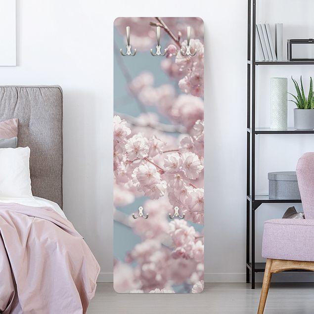 Garderobe - Kirschblütenparty