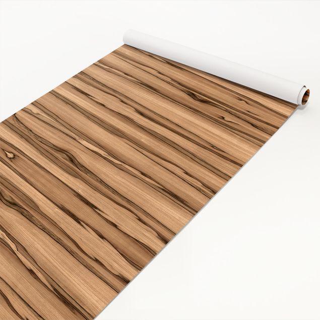Klebefolie Holz - Peruanische Walnuss - Holzdekorfolie