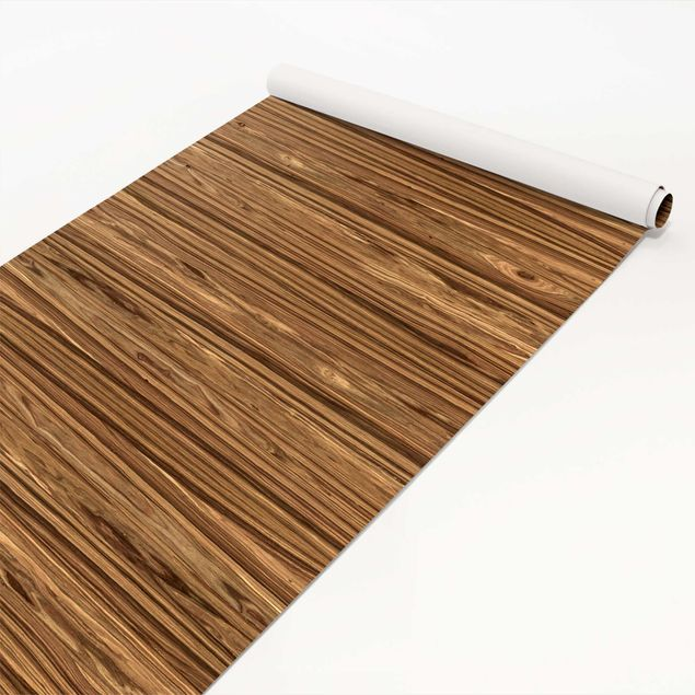 Holzklebefolie - Macauba Palmen-Holzfolie - Selbstklebende Dekorfolie