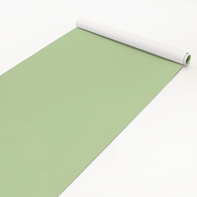 Klebefolie mint einfarbig - Mintgrün - Folie selbstklebend menthol