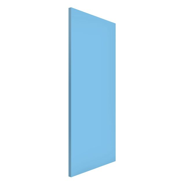 Magnettafel - Colour Light Blue - Memoboard Panorama Hoch
