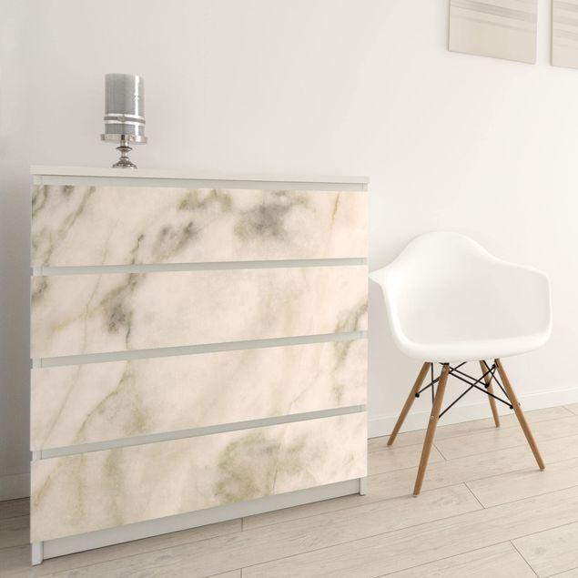 Möbelfolie - Phoenix Marmor