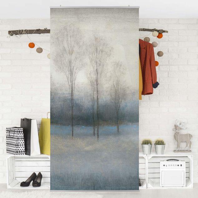 Raumteiler - Letzter Herbsttag I - 250x120cm