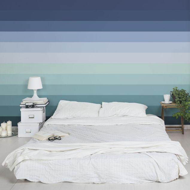 Fototapete Abstrakte Küste