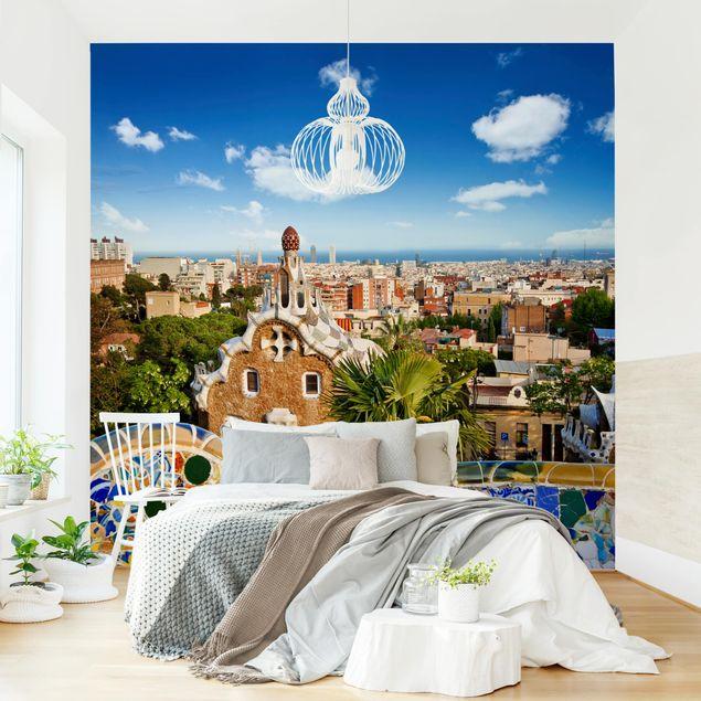 Fototapete - Barcelona