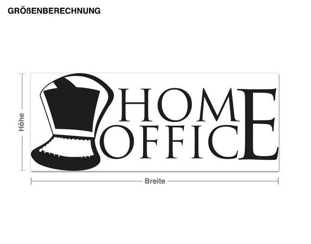 Türtattoo Home Office