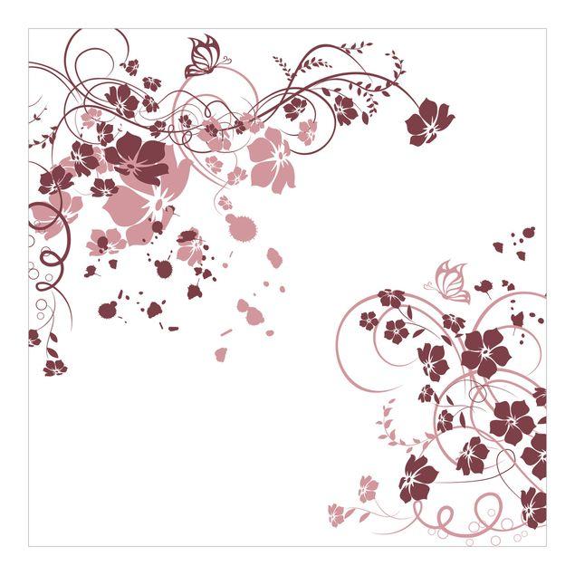 Fototapete Apricot Blossom