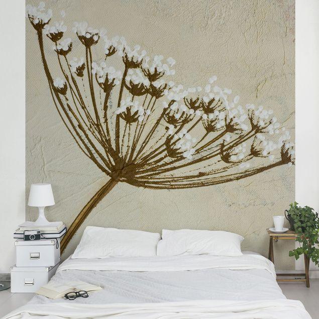 Fototapete Wildflower