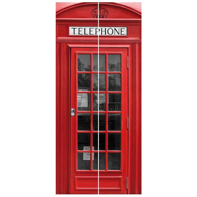 Türtapete - Telephone